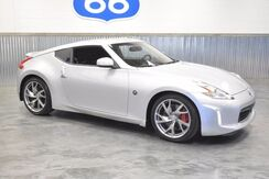 2013_Nissan_370Z_ONLY 57K MILES!! LOADED! BACK UP CAMERA!!! DRIVES LIKE NEW!!!_ Norman OK