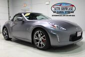 2013 Nissan 370Z Touring Sport Roadster