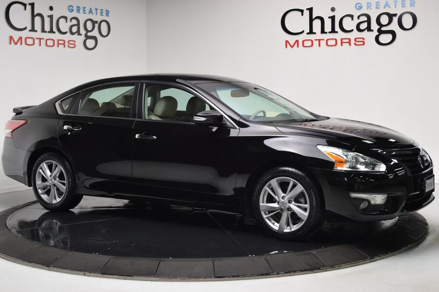 2013_Nissan_Altima_2.5_ Chicago IL