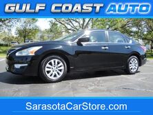 Nissan Altima 2.5! FL CAR! WELL MAINTAINED! CLEAN! CARFAX! SHARP! LOOK! 2013