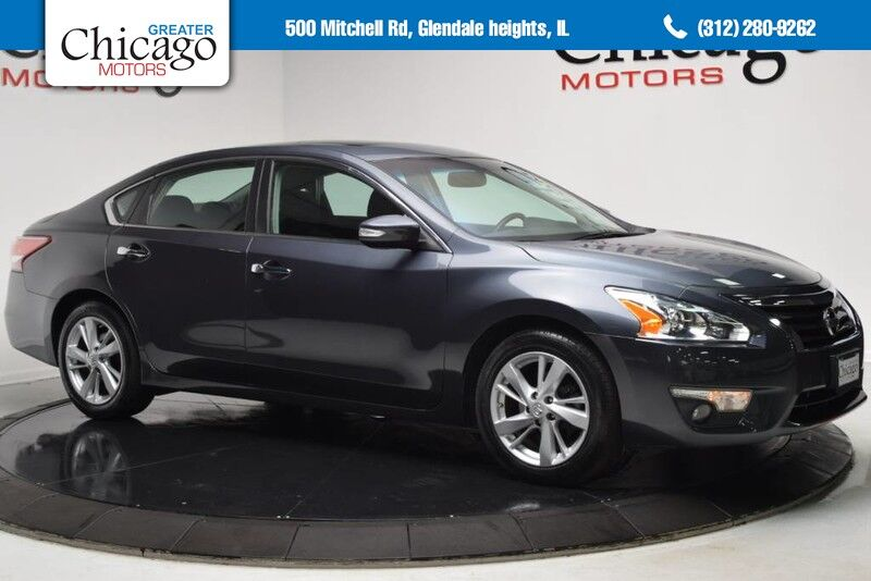 2013 Nissan Altima 2.5 Glendale Heights IL