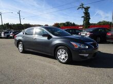 2013_Nissan_Altima_2.5_ Richmond VA