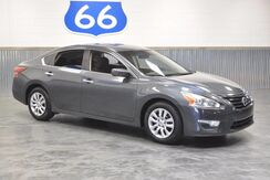 2013_Nissan_Altima_2.5 S 'LOADED!' BRAND NEW TIRES!! ONLY 99K MILES! DRIVES GREAT!! 38 MPG!!_ Norman OK