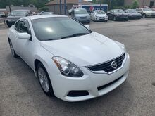 2013_Nissan_Altima_2.5 S_ North Versailles PA