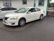 2013_Nissan_Altima_2.5 S_ Spokane Valley WA