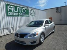 2013_Nissan_Altima_2.5 S_ Spokane Valley WA