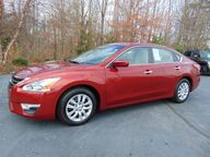 2013 Nissan Altima 2.5 S High Point NC