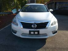 2013_Nissan_Altima_2.5 SL_ Chicago IL