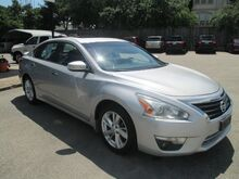 2013_Nissan_Altima_2.5 SL_ Houston TX