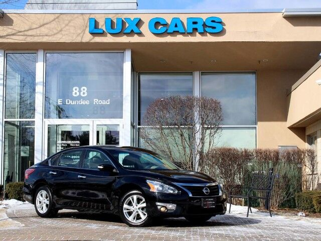 2013_Nissan_Altima_2.5 SL LEATHER_ Buffalo Grove IL