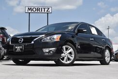 2013 Nissan Altima 2.5 SL Fort Worth TX