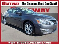 2013 Nissan Altima 2.5 SV Warrington PA