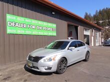 2013_Nissan_Altima_2.5_ Spokane Valley WA