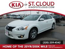 2013_Nissan_Altima_2.5_ St. Cloud MN