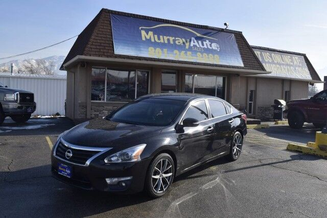 2013 Nissan Altima 3.5 SL Murray UT
