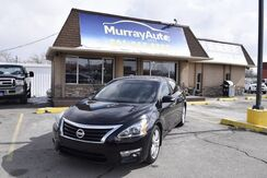 2013_Nissan_Altima_3.5 SV_ Murray UT