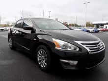 2013_Nissan_Altima_4dr Sdn I4 2.5 S_ Rocky Mount NC