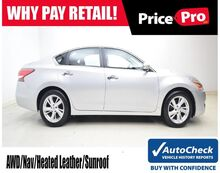 2013_Nissan_Altima_SV w/Sunroof_ Maumee OH