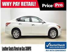 2013_Nissan_Altima_w/Leather_ Maumee OH