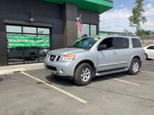 2013_Nissan_Armada_SV 4WD_ Spokane Valley WA