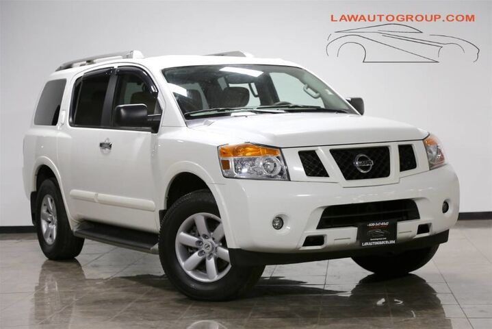 featured fresno cars used owned in pre detail nissan armada sv