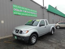 2013_Nissan_Frontier_S King Cab 2WD_ Spokane Valley WA