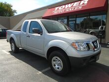 2013_Nissan_Frontier_S_ Schenectady NY