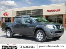 2013_Nissan_Frontier_SV_ Hickory NC