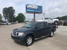 2013_Nissan_Frontier_SV_ Bryant AR