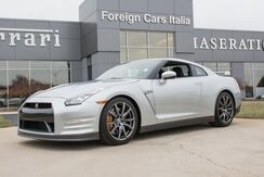 2013_Nissan_GT-R_Premium_ Hickory NC