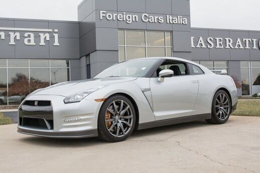 2013 Nissan GT-R Premium Hickory NC