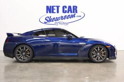 2013_Nissan_GT-R_Premium_ Houston TX