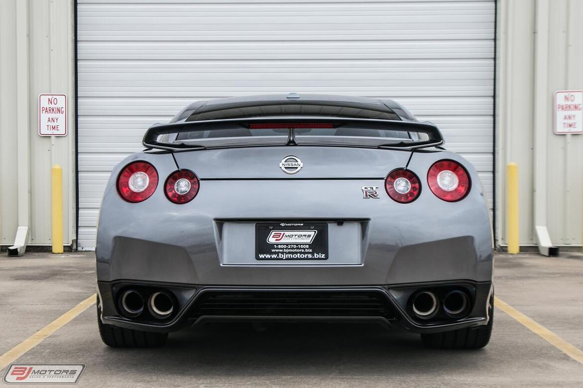 2013 Nissan GT-R Race Tomball TX