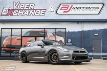 2013 Nissan GT-R Race
