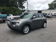 2013_Nissan_JUKE_S_ Richmond VA