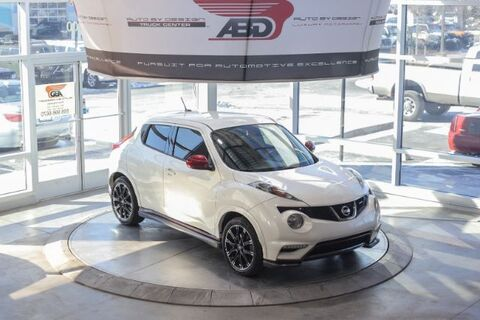 2013_Nissan_Juke_NISMO AWD_ Chantilly VA