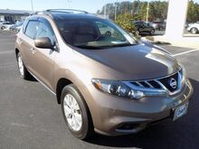 2013_Nissan_Murano_2WD 4dr SL_ Rocky Mount NC
