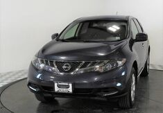 2013_Nissan_Murano_S AWD_ Bedford TX
