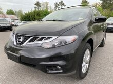 2013_Nissan_Murano_SL_ Richmond VA
