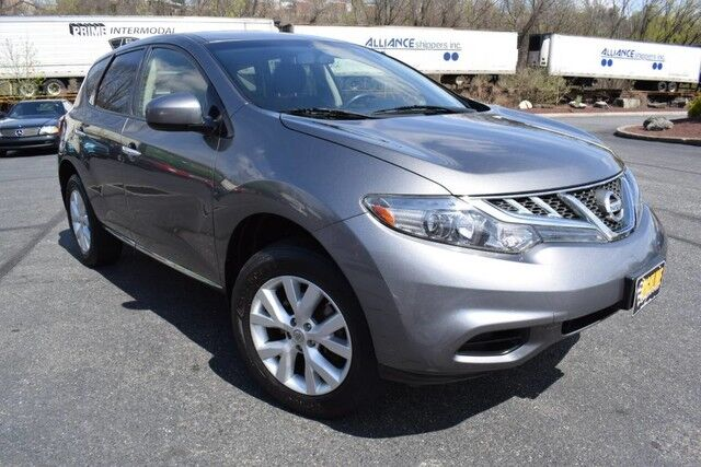 2013 Nissan Murano SV AWD Easton PA