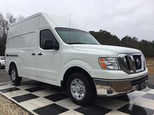 2013_Nissan_NV 2500 Cargo Van_3d High Roof Van S (V6)_ Outer Banks NC