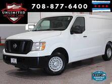 Nissan NV SV 1500 1 OWNER CLEAN CARFAX SERVICED 2013