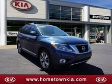 2013_Nissan_Pathfinder_Platinum_ Mount Hope WV