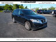 2013 Nissan Pathfinder S Watertown NY