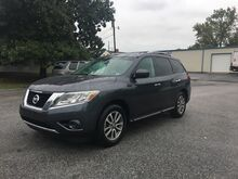 2013_Nissan_Pathfinder_SL AWD_ Richmond VA