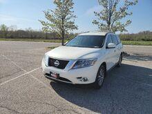2013_Nissan_Pathfinder_SL_ Columbus OH