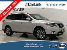 2013_Nissan_Pathfinder_SV_ Morristown NJ