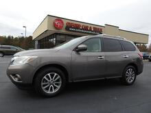 2013_Nissan_Pathfinder_SV_ Oxford NC