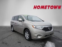 2013_Nissan_Quest_3.5 SV_ Mount Hope WV