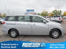 2013_Nissan_Quest_4dr LE, Heated Seats, Bose Stereo, Remote Keyless Entry, Bluetooth_ Calgary AB